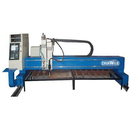 cnc plasma cutting machine, gantry based technology