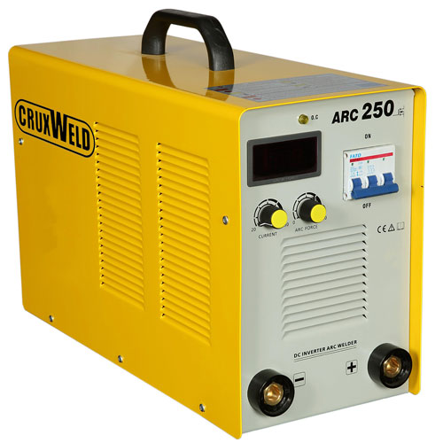 arc welding machine manufacturers in india