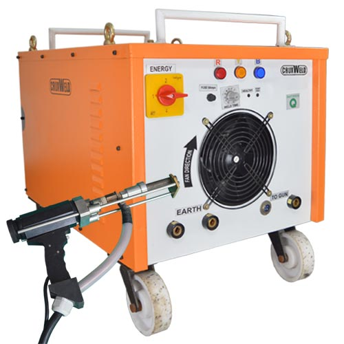 Drawn Arc Stud Welder