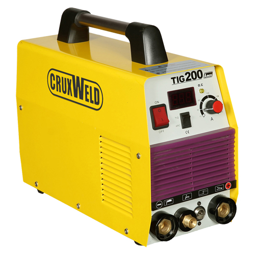 Tig Welding Equipment, TIG 200