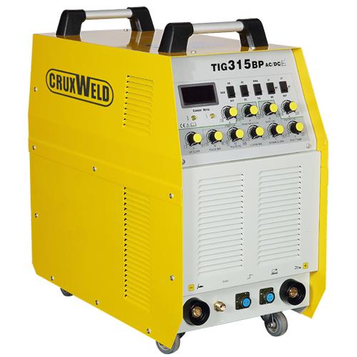 AC DC Tig Welder, TIG 315 ACDC