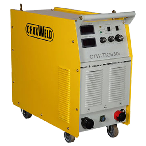Argon Welding Machine Manufacturer - TIG/Argon 630 Amp