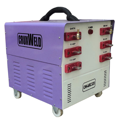 arc welding machine price in india