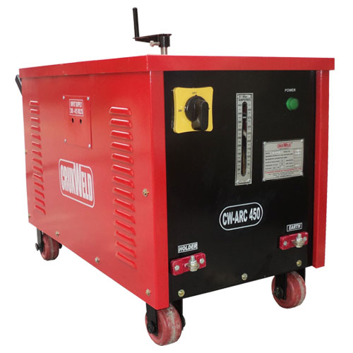 welding machine manufacturers in mumbai