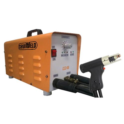 capacitor discharge stud welder