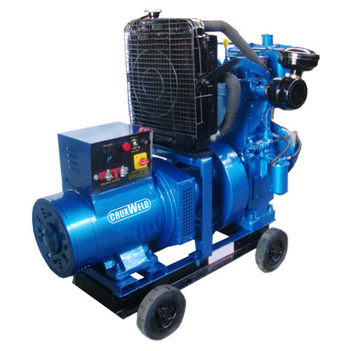 welding generator price- Diesel welding generator in India