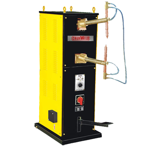 spot welding machine manufacturers in india