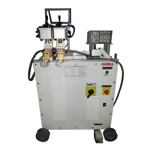 welding machine supplier in india