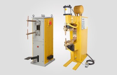 Resistance Welding Equipments