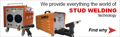 stud welding machine manufacturer