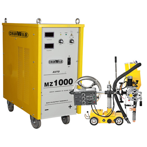 submerged arc welding machine manufacturers india