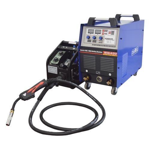 Mig Welding Machine 400 AMP - Buy Mig Welding Machine 400