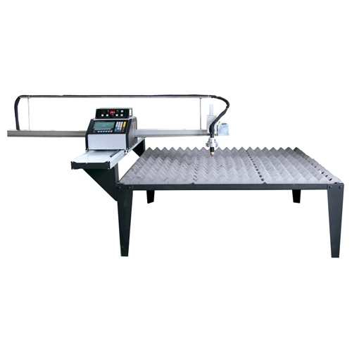 cnc plasma cutting machine manufacturers in india