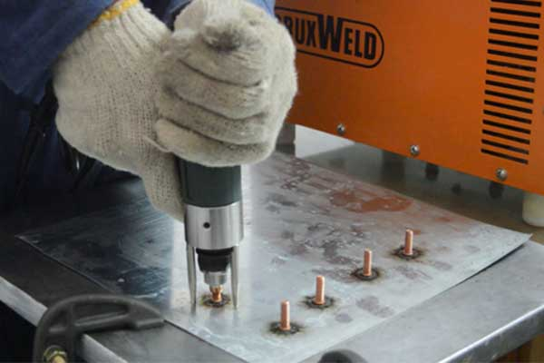 stud welding machine manufacturers in India