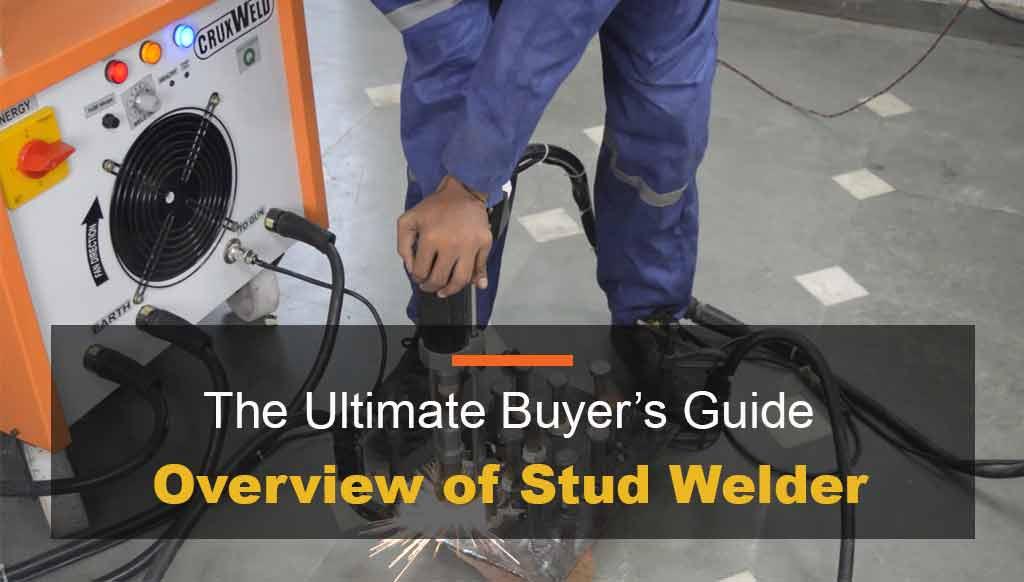 Stud Welder