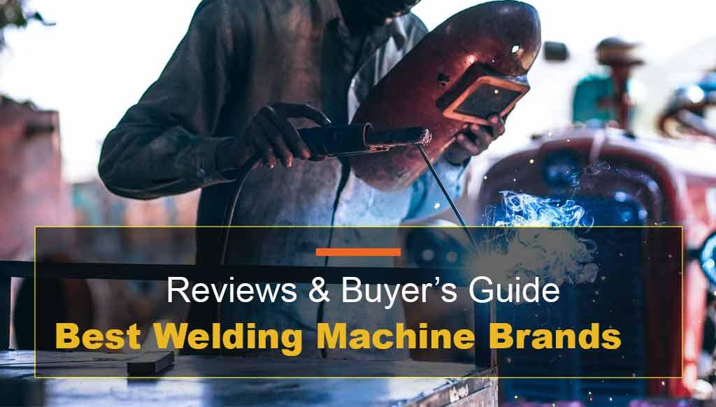 best welding machine brand in india