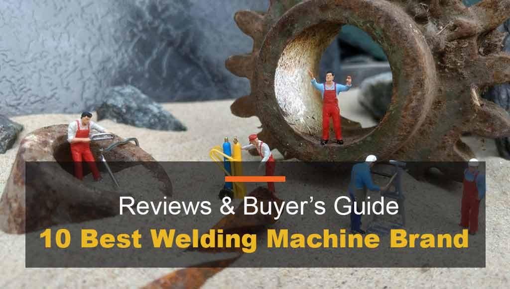Best Welding Machine in India