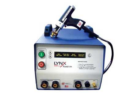 LYNX4 MODULAR STUD WELDING SYSTEM