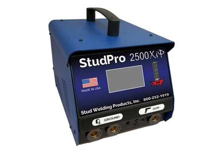 Stud Pro 2500xi