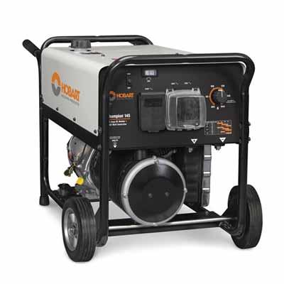 Hobart Welder Generator
