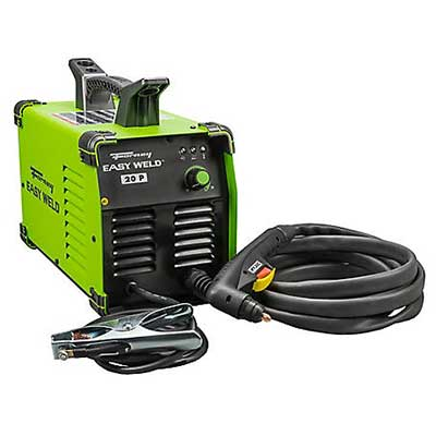Forney Easy Weld 20P Plasma Cutter