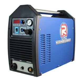 R-Tech I-Cut100 Plasma Cutter