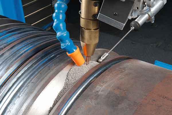 Submerged Arc Welding Process