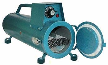 welding-electrode-heating-oven