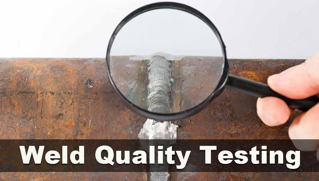 weld-quality-testing