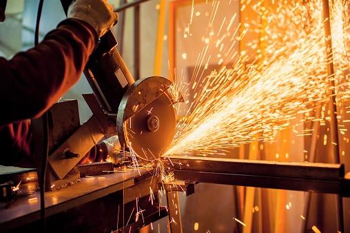 Suitable methods for welding