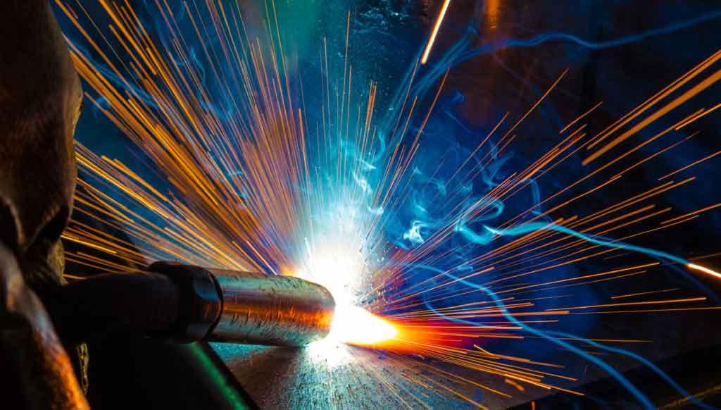 welding materials