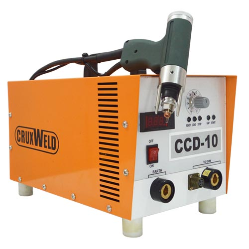cd stud welding machine
