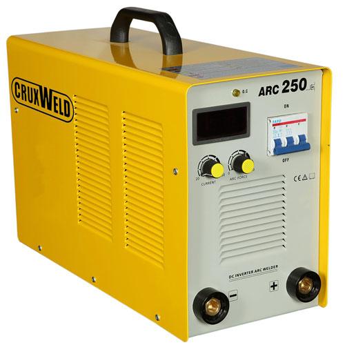 arc welding machine manufacturers in india