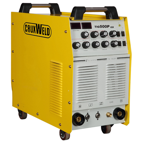 aluminium welding machine price