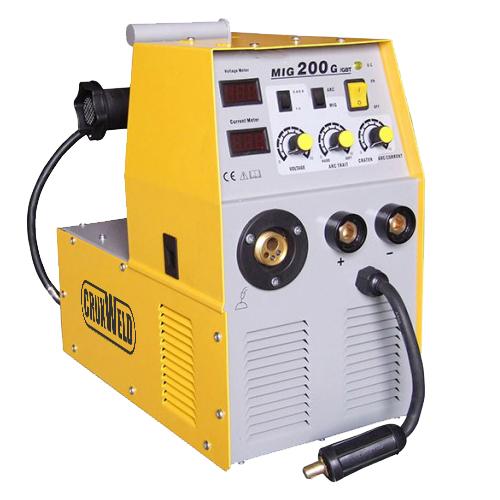 single phase welding machine price list