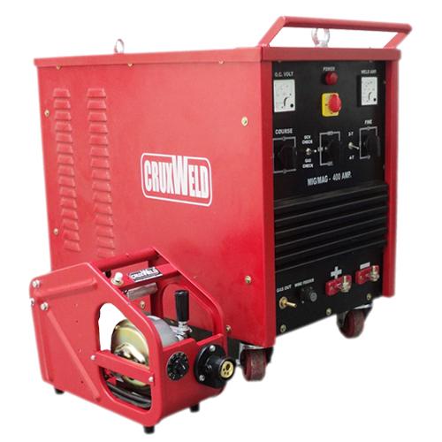 mig welding machine manufacturer