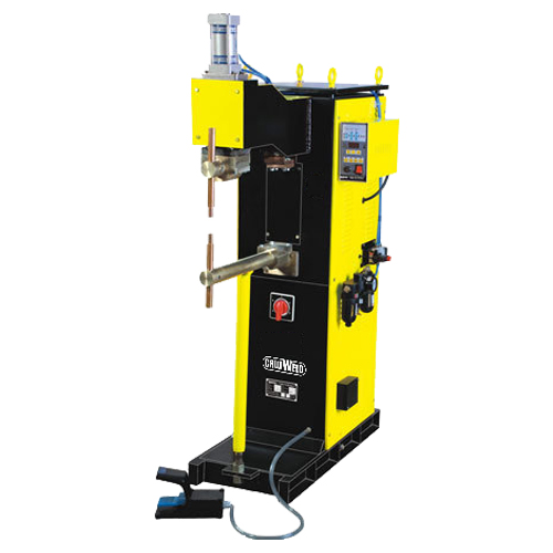 spot welding machine price