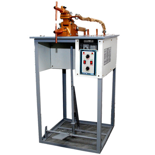 welding machines manufacturers delhi