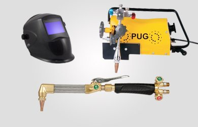 Gas Cutting, PPE & Accessories