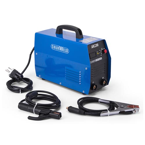 portable stick welder
