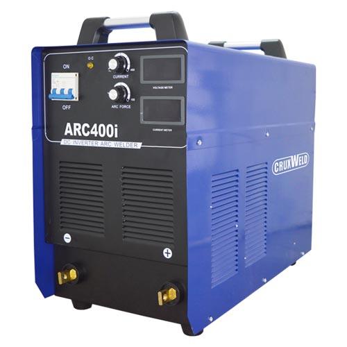 Arc Welding Set Latest Inverter Technology 400 Amp 3 Phase Welding Machine