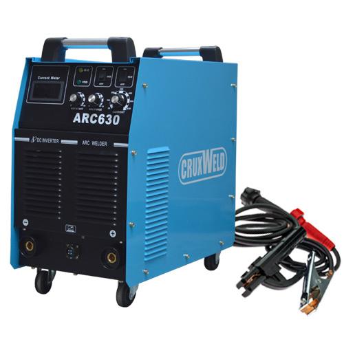 Welding Machine 600 Amps - ARC630iS