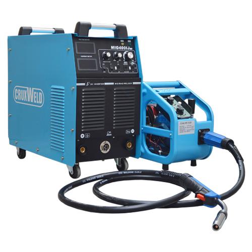 MIG Welding Machine 400 Amps