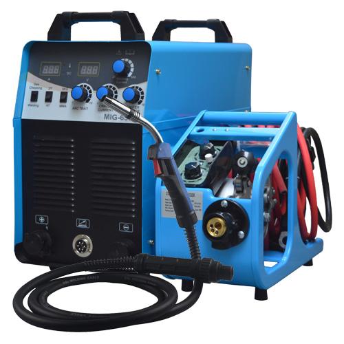 MIG Welding Machine - CWMIG630iJ
