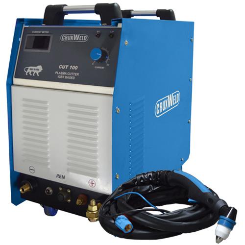 Plasma Cutting Machine - CUT100