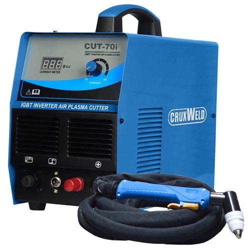 Plasma Cutting Machine - CUT70i