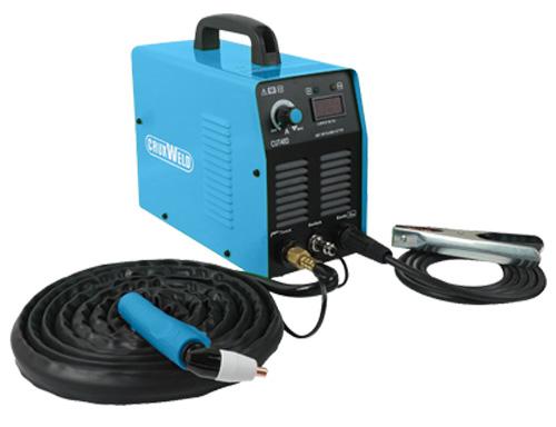 Plasma Cutting Machine - CUT40
