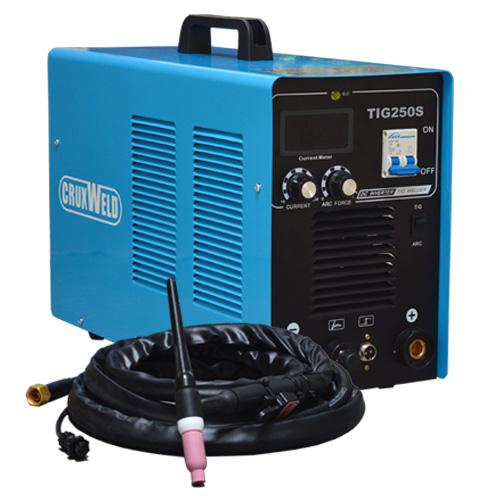 TIG Welder 250 Amps - iTIG250DC