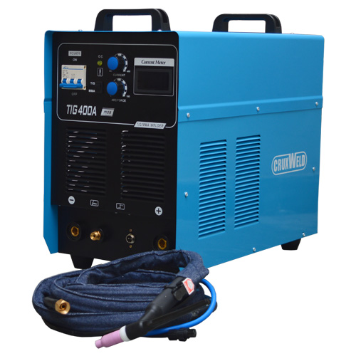 Argon welding machine - iTIG400DC