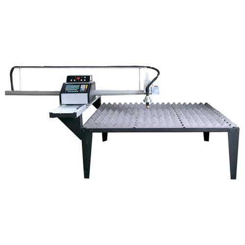 cnc plasma cutting machine manufacturers in india